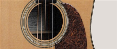 Recording King RD-126-FE2 Electro-Acoustic Dreadnought Guitar- Image 4