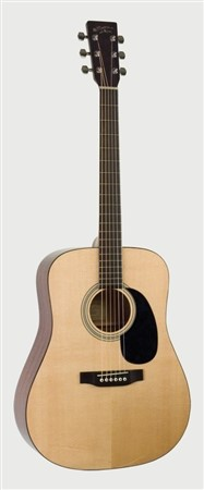 Recording King RD-06M Dreadnought Acoustic Guitar