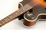 The Loar LM-370-VSM F-Model Mandolin, Satin Vintage Sunburst- Image 3