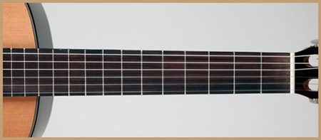 Francisco Domingo FG-17 Francisco Domingo Classic Guitar, Rosewood- Image 6