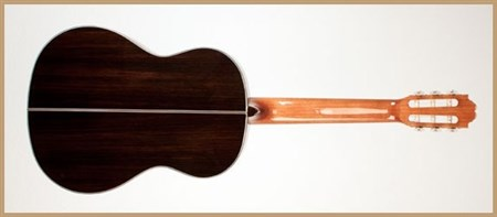 Francisco Domingo FG-17 Francisco Domingo Classic Guitar, Rosewood- Image 3