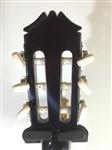Lucida LCG-4007 - 3/4 Classical Guitar- Image 4