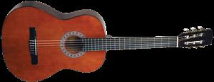 Lucida LCG-4007-14 - 1/4 Classical Guitar