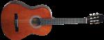 Lucida LCG-4007-14 - 1/4 Classical Guitar- Image 1