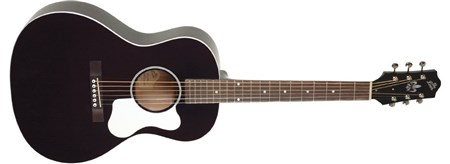 The Loar LO-16 Flat Top Guitar