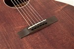The Loar LH-204-BR Flat Top Guitar- Image 2