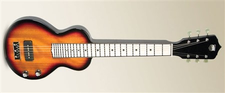 Recording King RG-32-SN Lap Steel Guitar