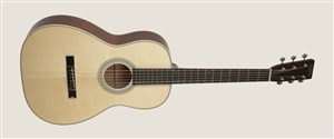 Recording King RP2-626 , 00, Acoustic Guitar, All Solid Woods