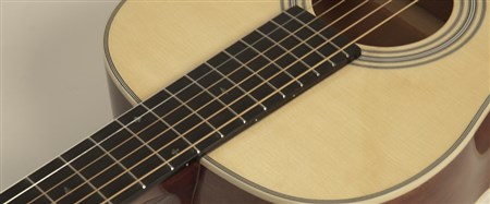 Recording King RP2-626 , 00, Acoustic Guitar, All Solid Woods- Image 5