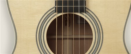 Recording King RP2-626 , 00, Acoustic Guitar, All Solid Woods- Image 7