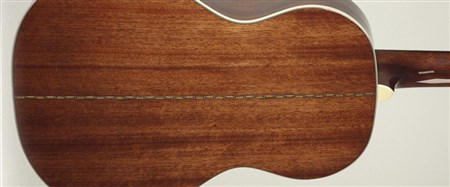 Recording King RP2-626 , 00, Acoustic Guitar, All Solid Woods- Image 8