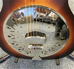 Recording King RPH-R1-TS Resonator Guitar- Image 1