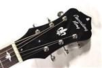 Recording King RNJ-26-BK Acoustic Guitar (Century Jubilee Series), Black- Image 2
