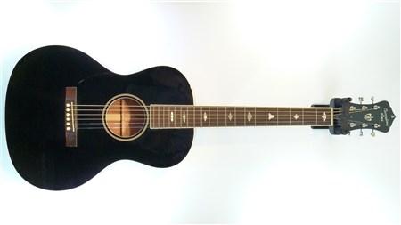 Recording King RNJ-26-BK Acoustic Guitar (Century Jubilee Series)