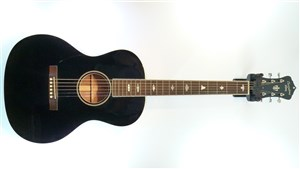 Recording King RNJ-26-BK Acoustic Guitar (Century Jubilee Series)