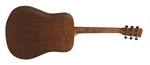 Recording King Eztone RD-A3M/RD03M Solid Top Dreadnought, Satin- Image 3