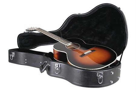 Hardshell Acoustic Guitar Case