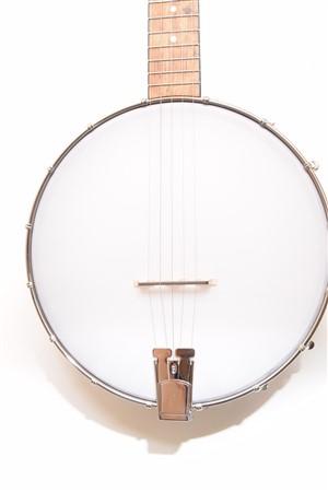 Recording King RKOH-05, Open Backed Banjo