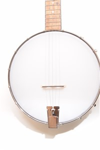 Recording King RKOH-05, Open Backed Banjo