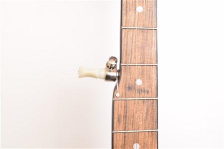 Recording King RKOH-05, Open Backed Banjo- Image 7