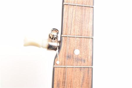 Recording King RKOH-05, Open Backed Banjo- Image 6