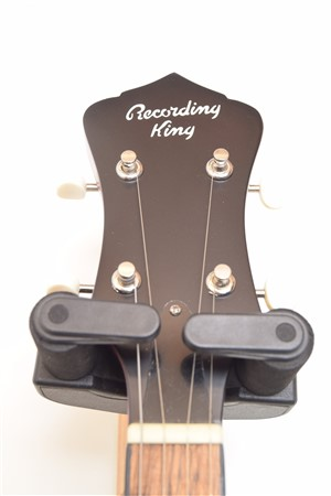 Recording King RKOH-05, Open Backed Banjo- Image 2