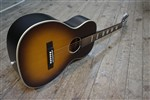 Recording King Dirty 30s Electro Acoustic Folk Guitar, B-Stock Repaired- Image 3