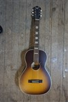 Recording King Dirty 30s Electro Acoustic Folk Guitar, B-Stock Repaired- Image 6