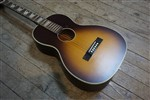 Recording King Dirty 30s Electro Acoustic Folk Guitar, B-Stock Repaired- Image 5