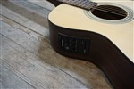 Recording King ROM-06-CFE4 Electro Acoustic Guitar, B-Stock Repaired- Image 1