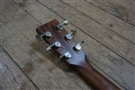 Recording King ROM-06-CFE4 Electro Acoustic Guitar, B-Stock Repaired- Image 5