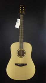 c677176b699 Faith Natural Series Saturn Acoustic Guitar