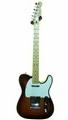 Fender Standard Telecaster, Brown Sunburst, MN
