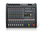 Dynacord Powermate PM 600-3 Mk3 Powered Mixing Desk- Image 1