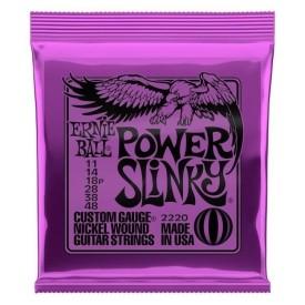 Ernie Ball Power Slinky 11-48 2220