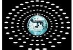 Qtx Mirrorball 40cm 151.403- Image 1