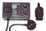 Njd, Mc4e Sound - Light Controller- Image 1
