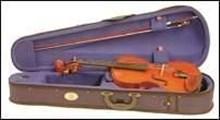 Stentor Violin Student I, 3/4