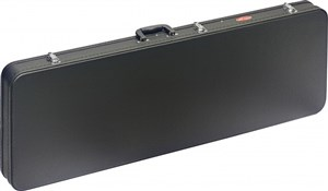 Stagg GCA-RE Rectangular Guitar Case