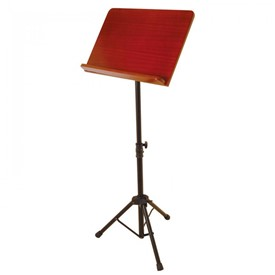 On Stage Stands Conductor Music Stand Wooden Sm7311w