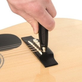 D'addario Pro Guitar Winder/Cutter DP0002- Image 3