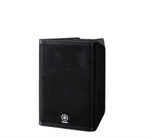Yamaha Dxr10 Active Pa Speaker, Each