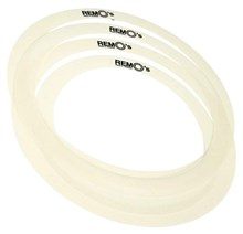 Remo O Rings Tone Control Rings 10-12-14-14 Pack Ro-0244-00- Image 1