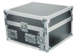 Citronic, 4u + 10u Mixer / Amp Case