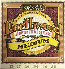 Ernie Ball Earthwood 80/20 Bronze 13-56 2002