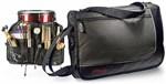 Stagg Professional Stick Bag SDSB17, Black- Image 1