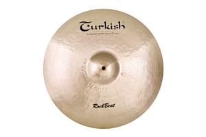 Turkish ZilZen Cymbals Rock Beat Ride