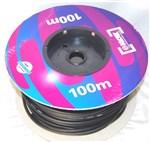 Klotz Ac106sw Instrument cable / lead Per M Black- Image 1