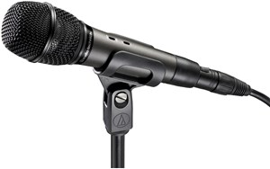 Audio Technica ATM710 Artist Vocal Microphone