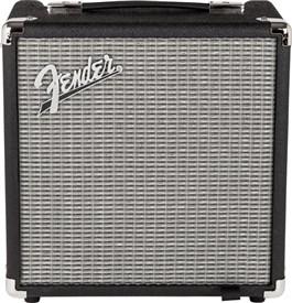Fender Rumble 15 Bass Guitar Combo Amp V3